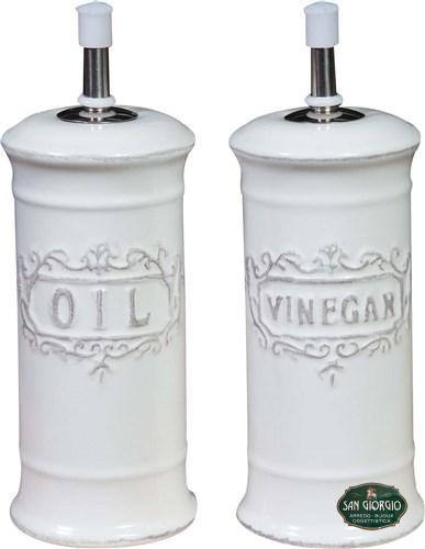 Porta olio e aceto c0790 san giorgio for Style e arredo san giorgio